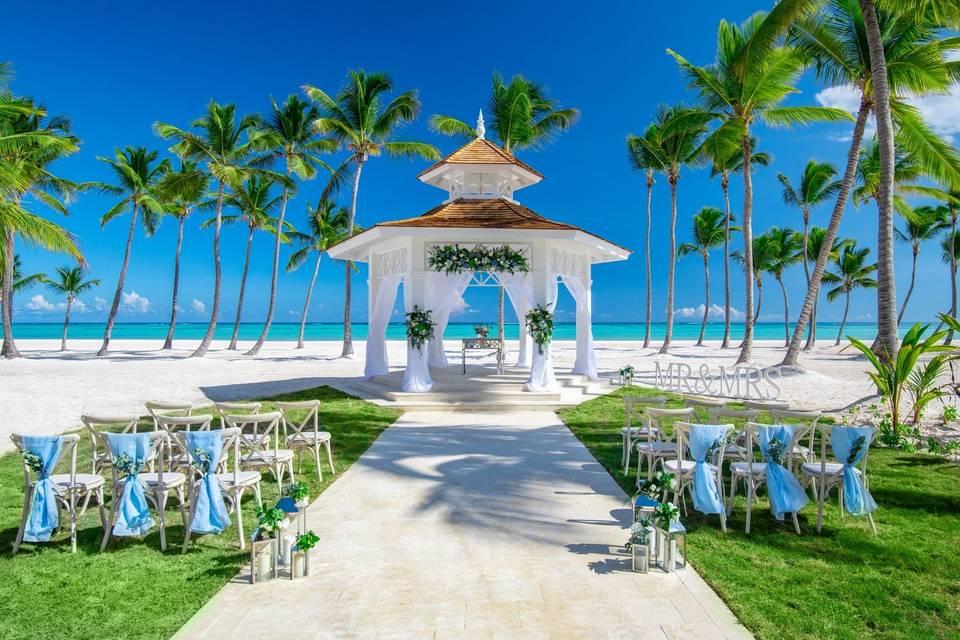 Tropical Bliss Destination Weddings & Honeymoons