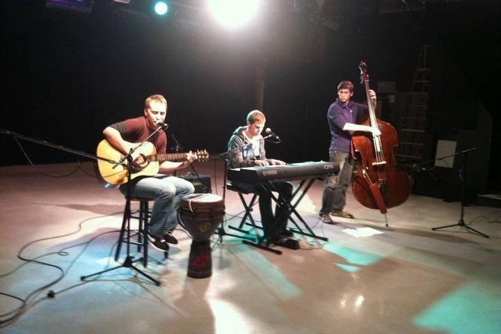 The Devan Ellet Band