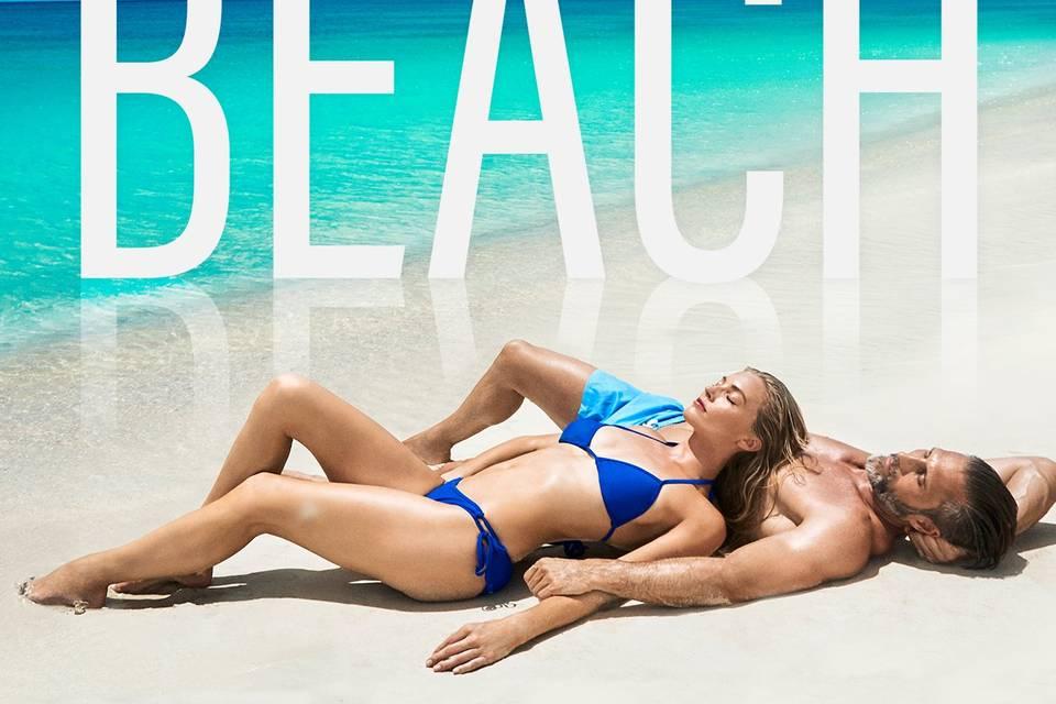 Beach Daze!