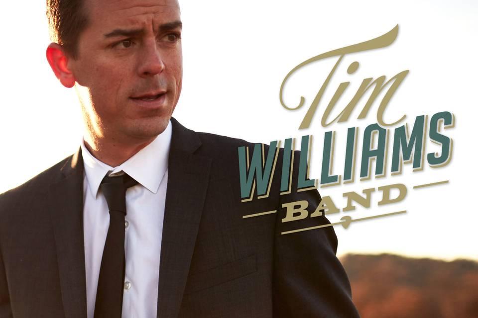 Tim Williams Band
