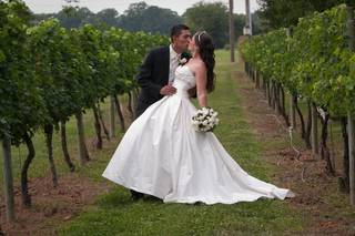 Valenzano Winery by Summit Catering