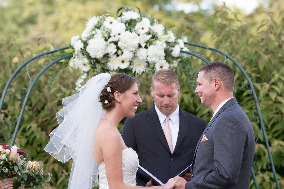 Wedding and Funeral Services