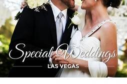 Special Weddings Las Vegas