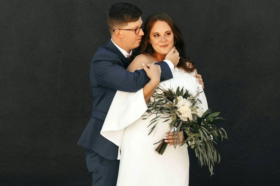 Bartlett Wedding 2020
