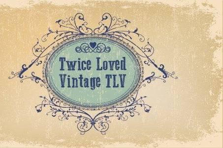 Twice Loved Vintage TLV