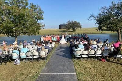 Ceremony Location Option