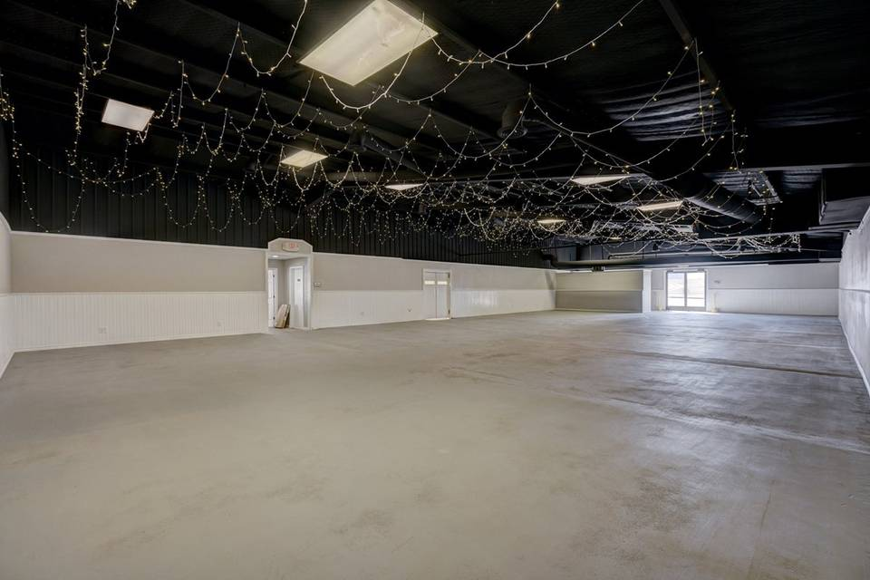 Pryor Place Event Center