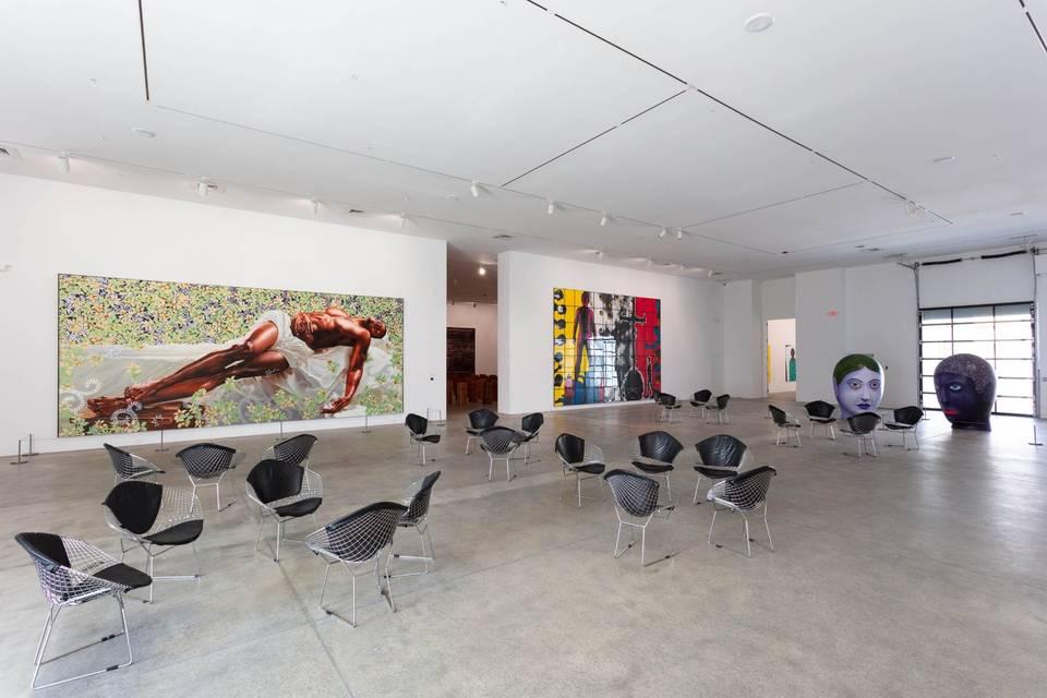 Gallery No. 23