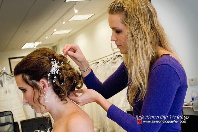 Tawny Nicole Hair Design