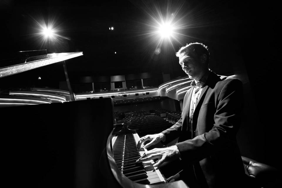 Performance - Photo by Alex Childress Photo