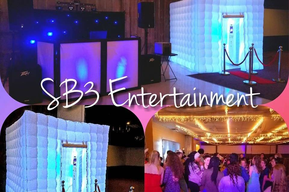 SB3 Entertainment