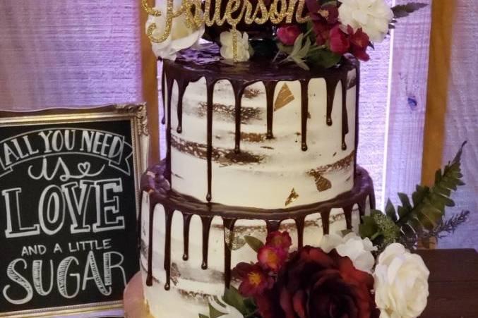 Sugar Glaze Specialty Cakes & Event Design