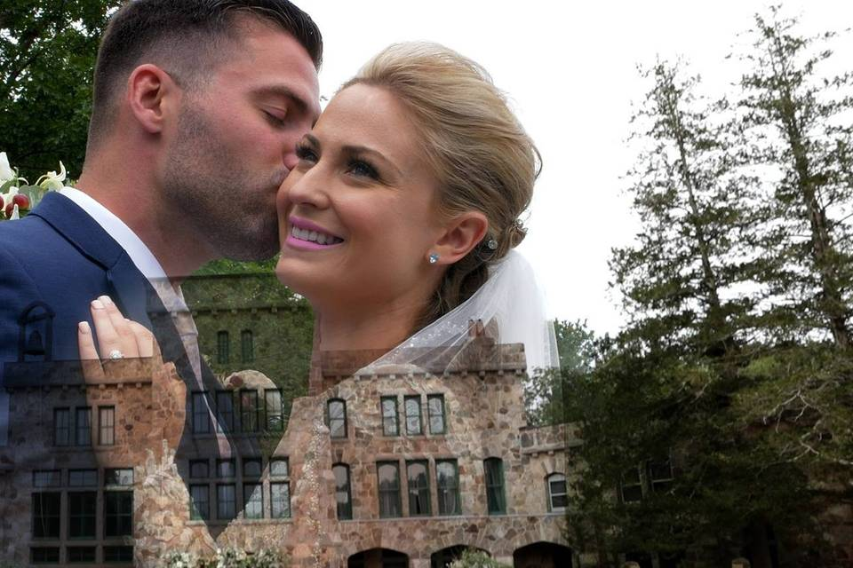 The Lasting Moment LLC : Wedding Films