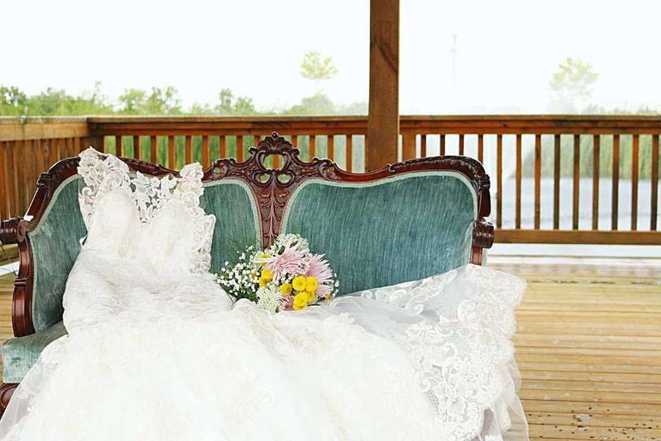 Unwind Events and Wedding Planning