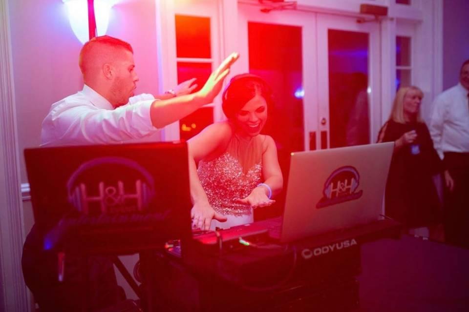 H&H Entertainment