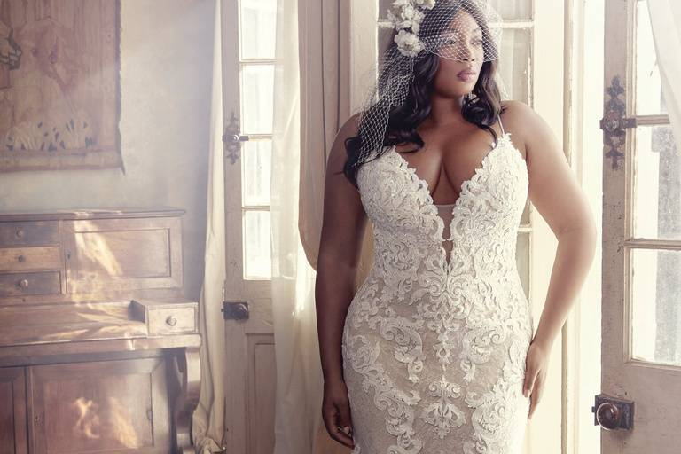 Belamour Bride