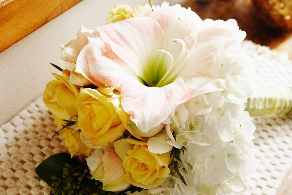 Vine & Branch Floral Studio