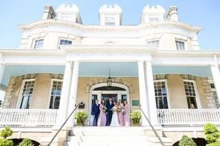 The Historic Martin Mansion