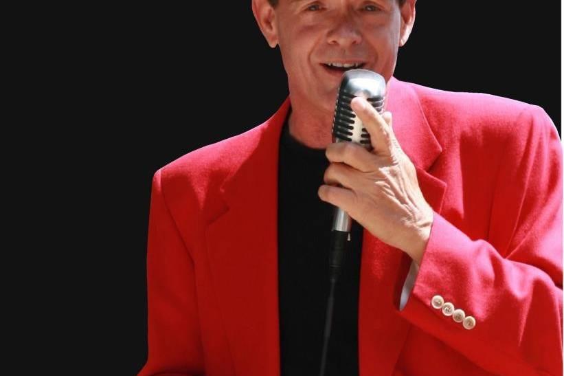 Shawn Paris Jazz Singer
