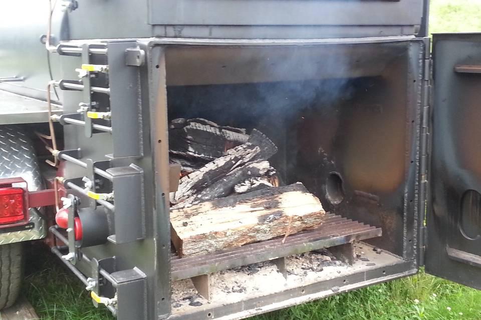 Ready to roast