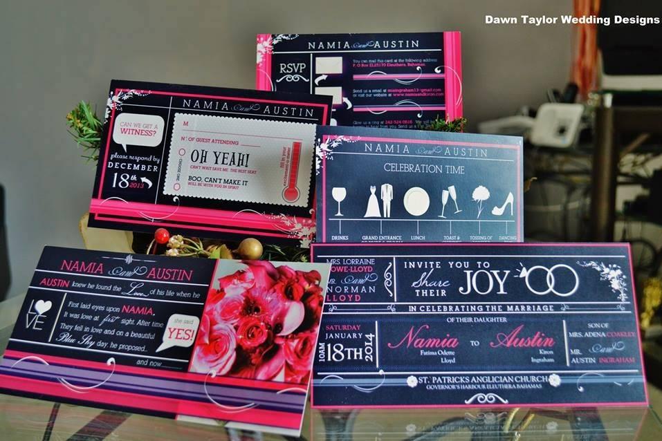 Dawn Taylor Wedding Designs