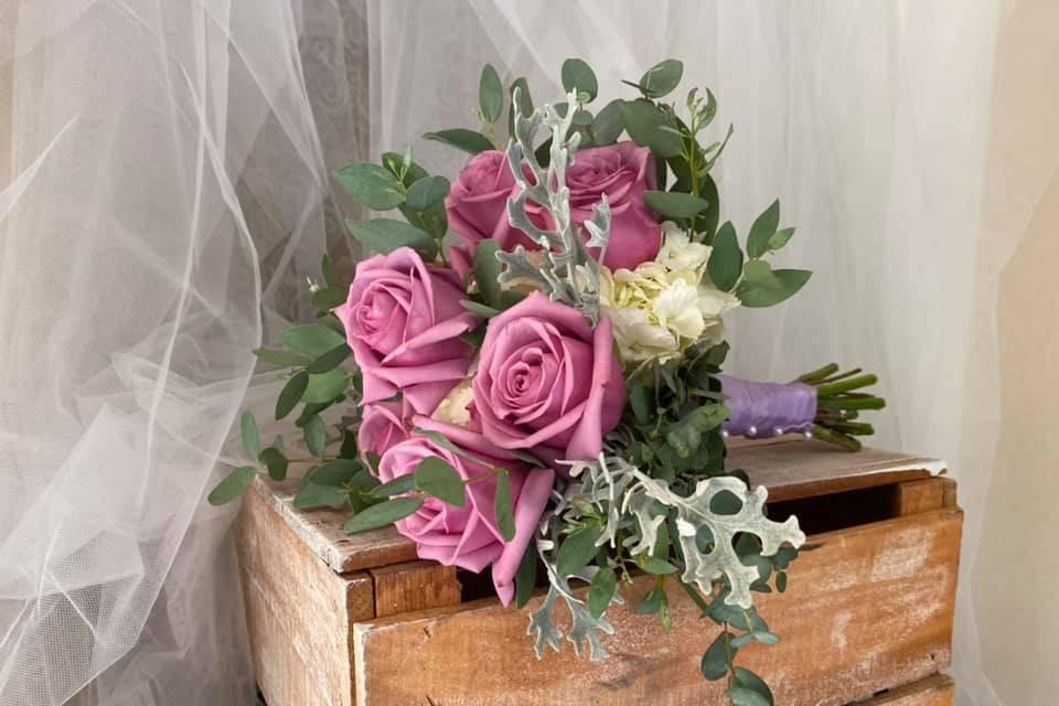 Flowers by Gerard