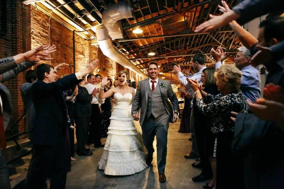 At Last Weddings & Events