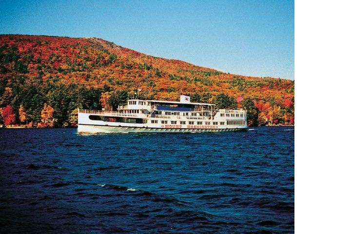 Mount Washington Cruises