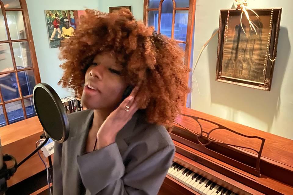 Recording Original Music