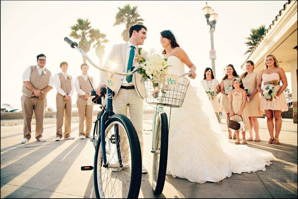 by Kerri Hatter Weddings & Events