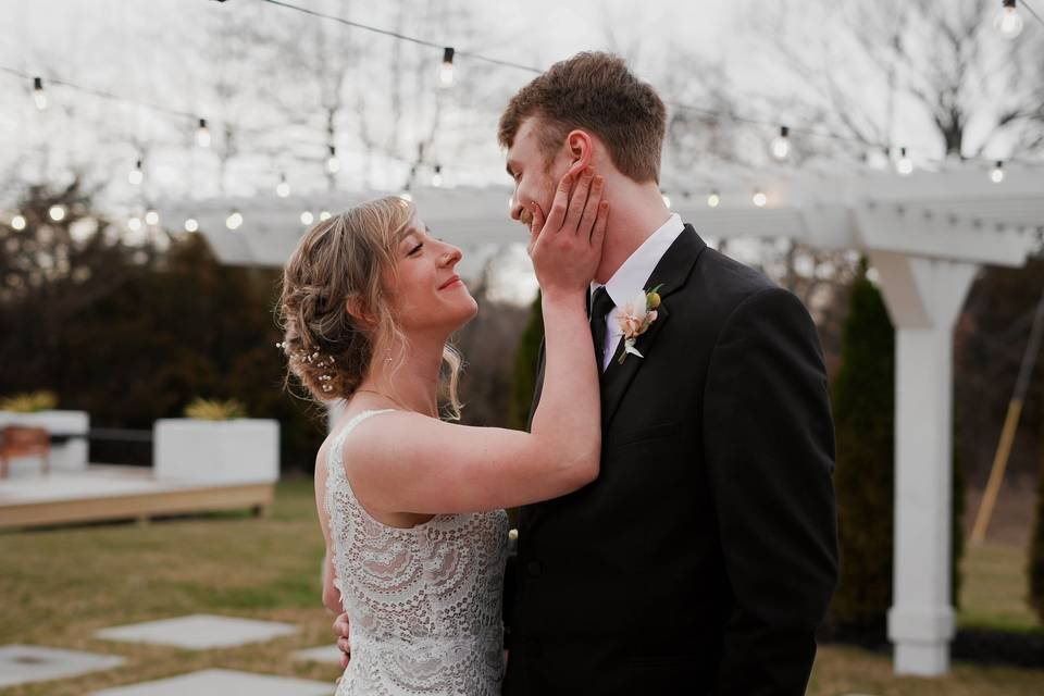 Rachel & Caleb 1