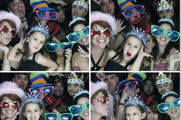 Superior Photo Booths