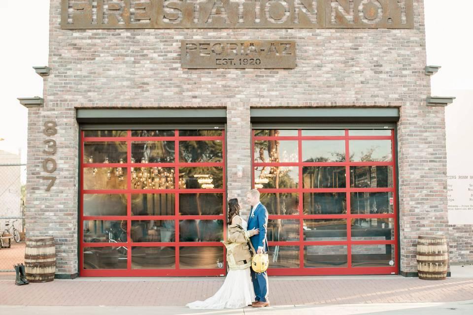 Fire House Event Center