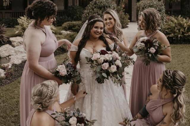 Bridal Glam & Co