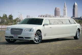 Safe and Reliable Limousine