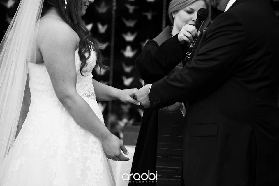 Vows and love