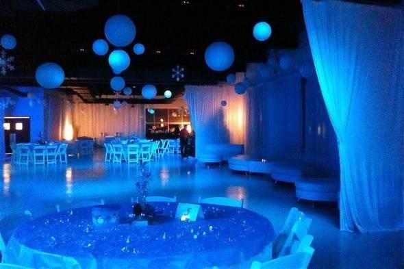 Skyway Event Center