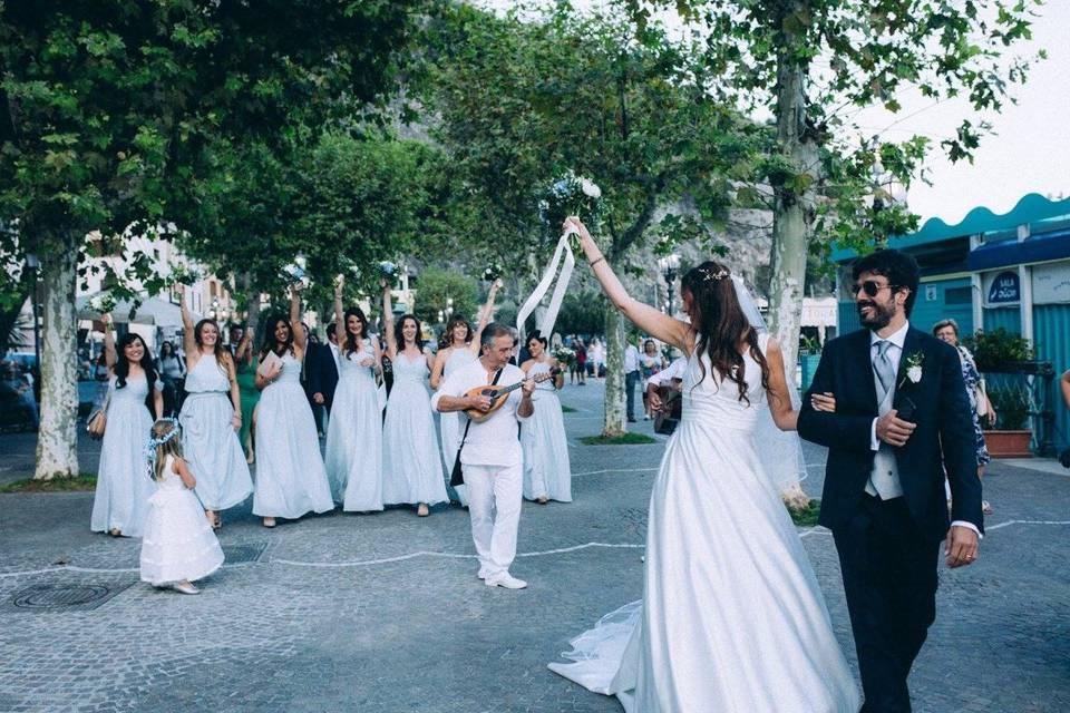 Incanto Wedding in Italy