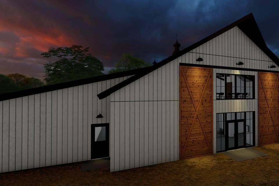 Lone Oak Farm Event Venue LLC