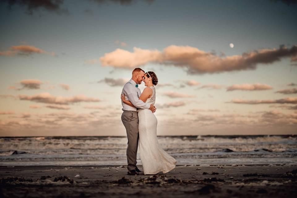 Beach - June Rose Photography
