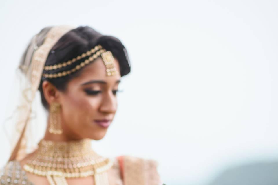 Rashi and Jaymin Wedding