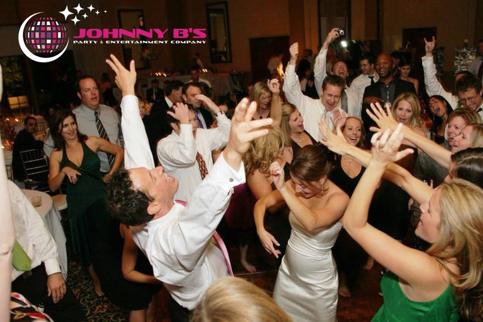 Johnny B's Party & Entertainment Co
