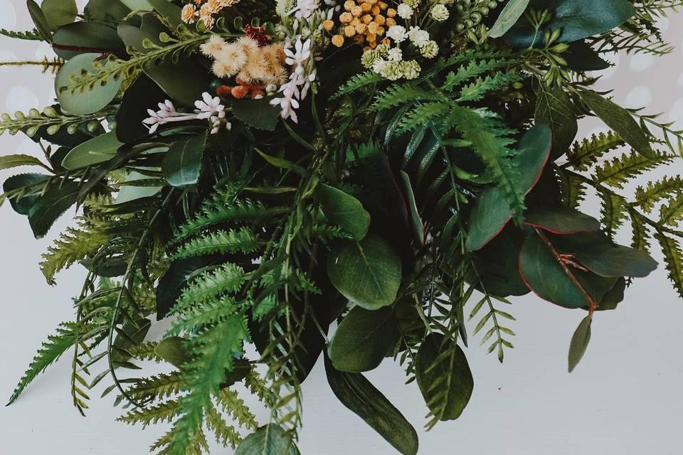 Billie Bouquet