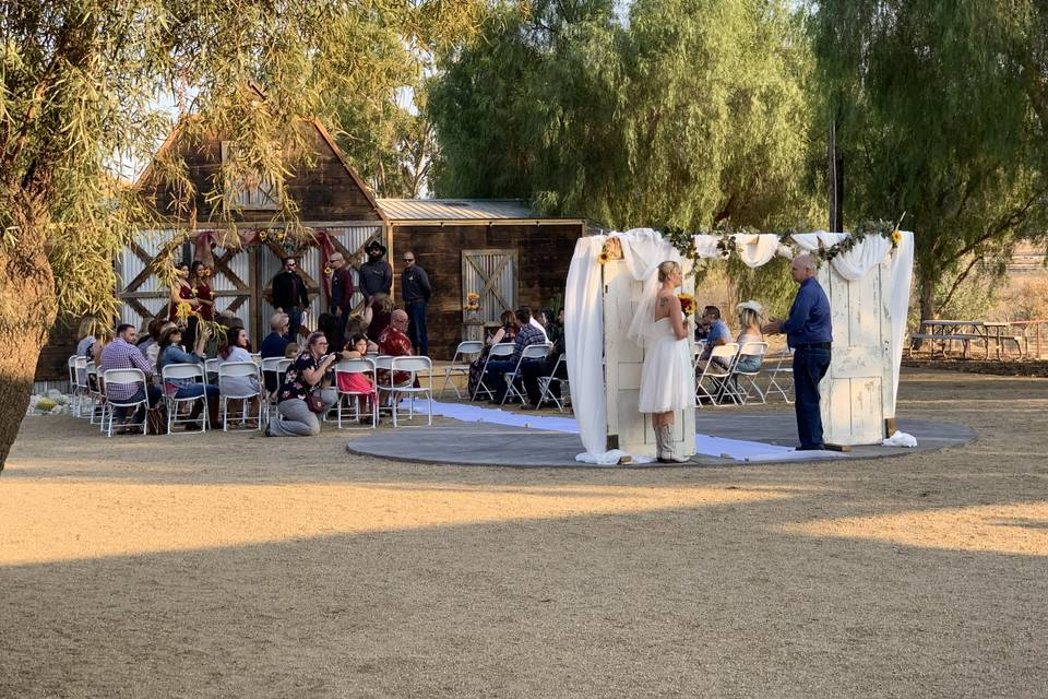 Eastside Ranch Celebrations