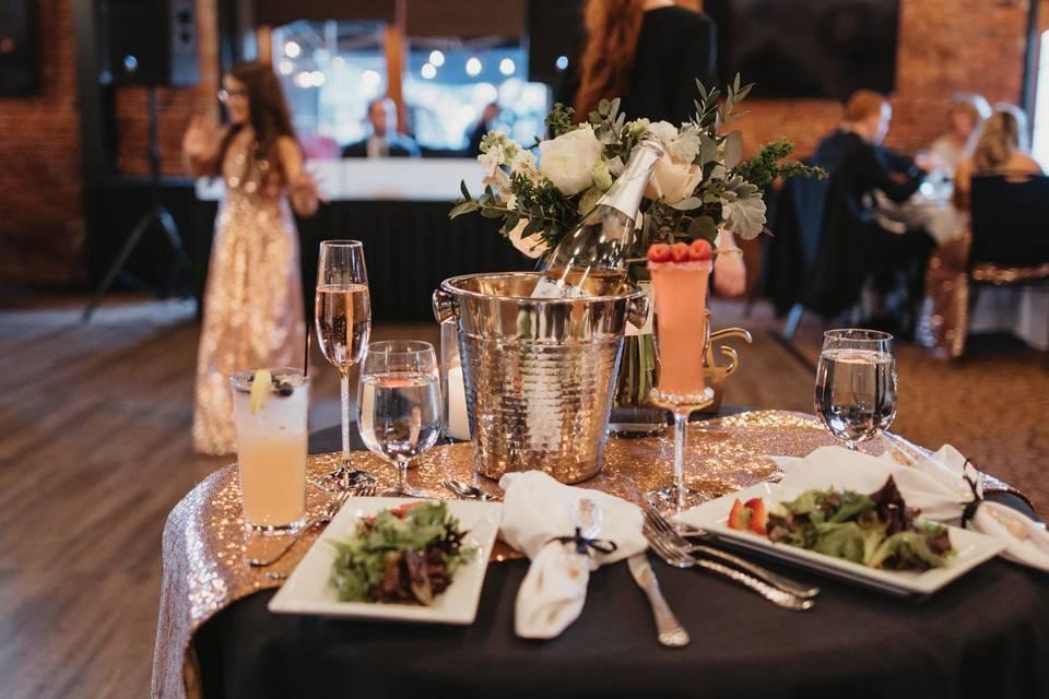 Samara Josephine Events