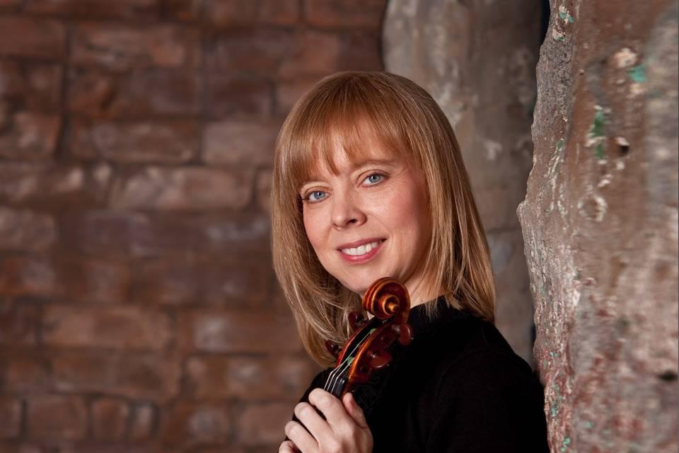Catherine Hazan