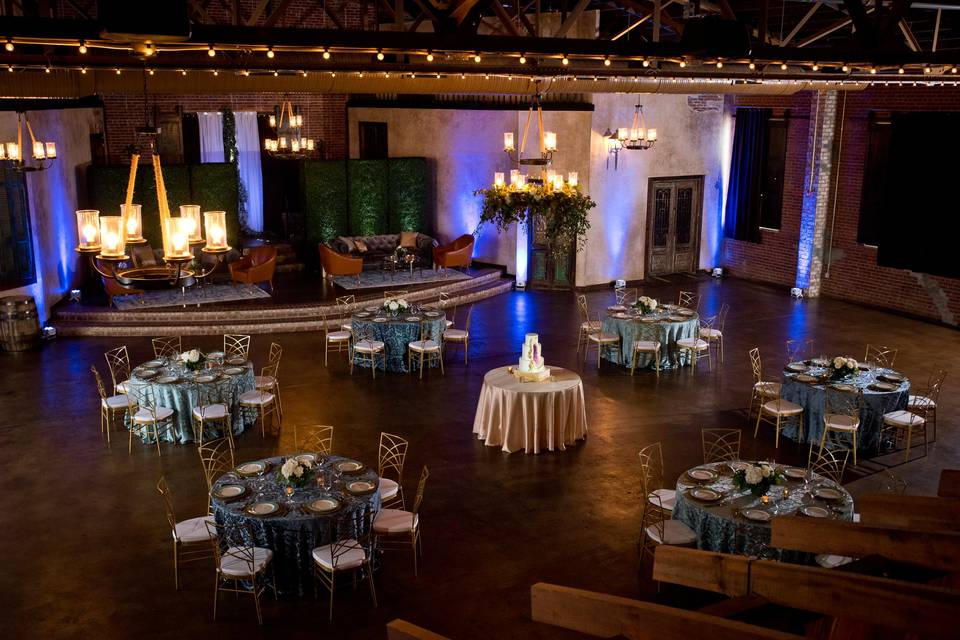 Revel Event Center