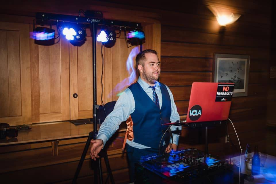 DJ Jack Boatman