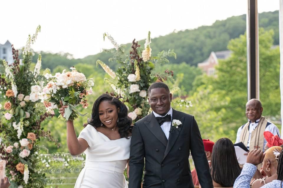 Baltimore MD Micro Wedding