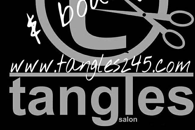 Tangles Salon and Spray Tanning